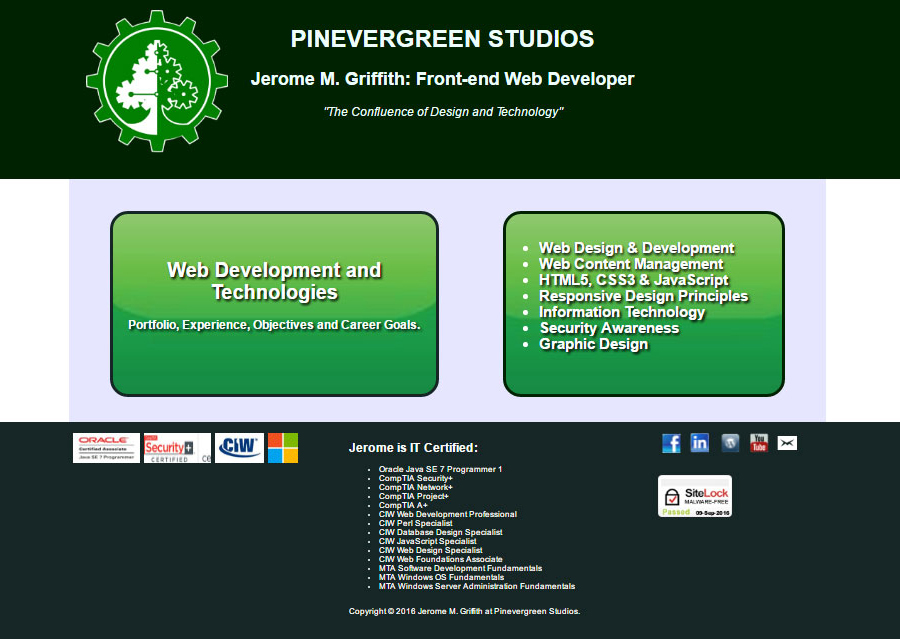 Pinevergreen Studios