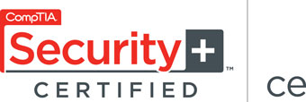 ComptTIA Security+ Certified